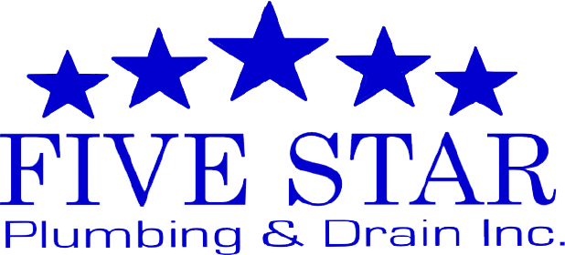 Five Star Plumbing & Drain Service Inc.